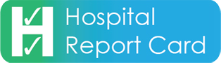 Hospital Report Card Button