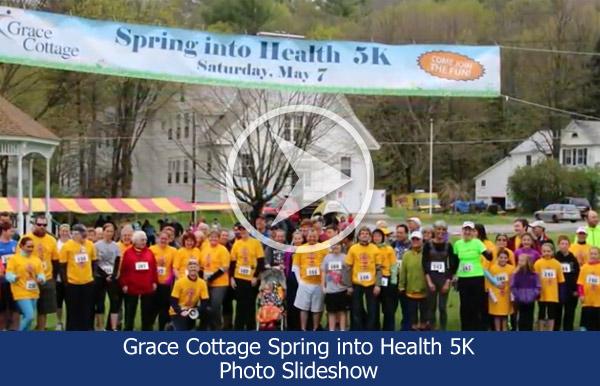 Spring Into Health 5K 2016
