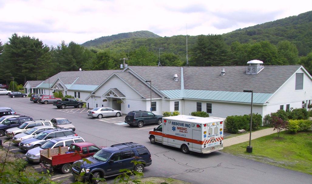 Grace Cottage Hospital