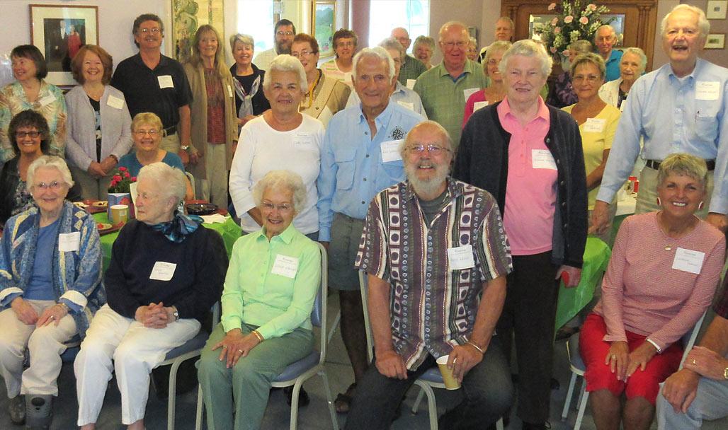 Grace Cottage Volunteers