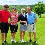 GCH Golf Benefit 2013