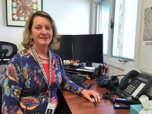 Deb Brown, RN