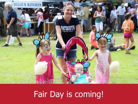 Fair Day 2017