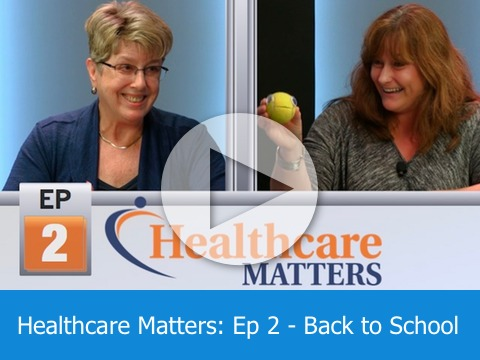BCTV Healthcare Matters: Back to School