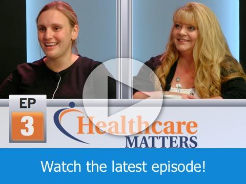BCTV Healthcare Matters: Womens Health Screenings