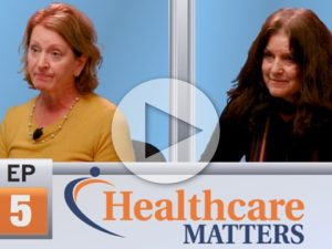Healthcare Matters - Preparing for the Holidays