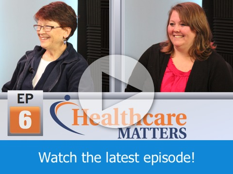 BCTV Healthcare Matters: Fall Prevention & Inpatient Rehabilitation