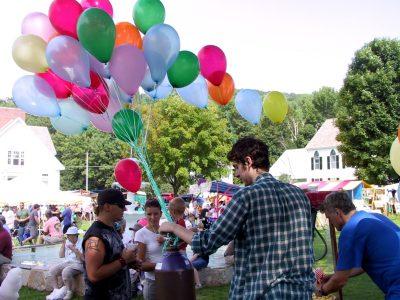 Fair Day Balloons