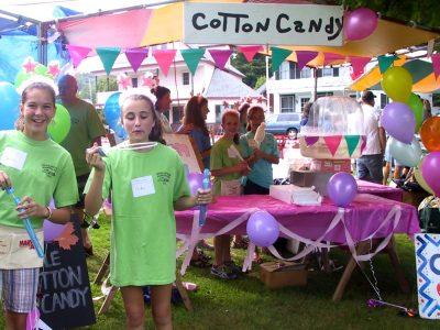 Fair Day Cotton Candy