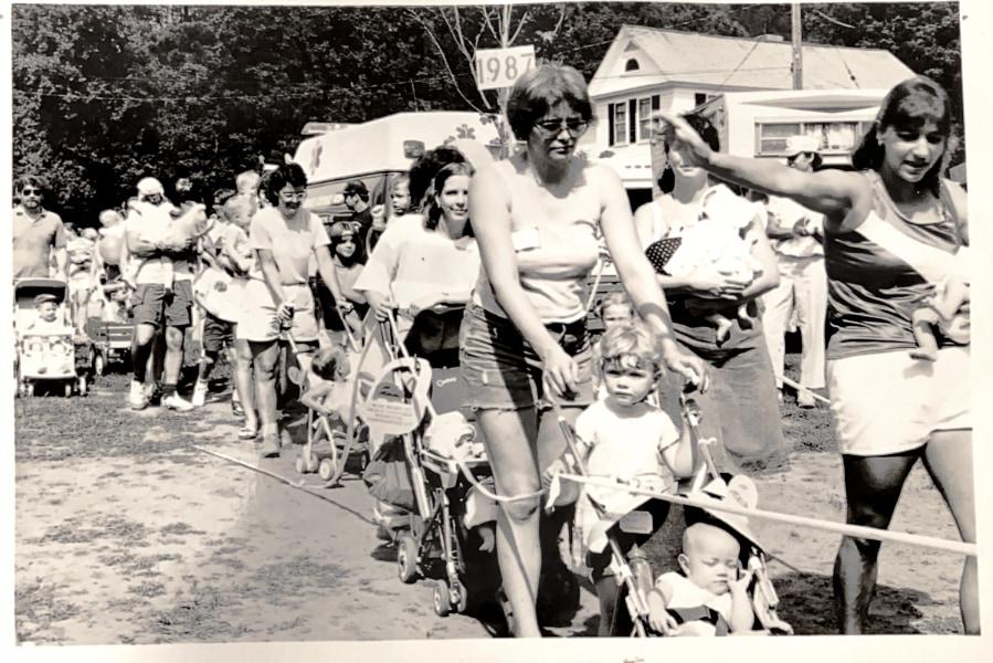 Historic Fair Day Parade