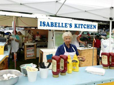 Fair Day Isabelle's Kitchen