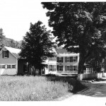 Grace Cottage Building Circa 1951
