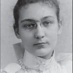 Mary Plumb at age 18