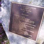Mollie Beattie Garden