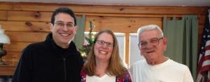 Scheuerman Family