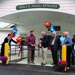 Sheila Friedli Entrance 2015