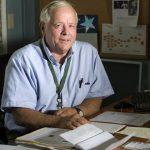 Roger Allbee, Foundation Board