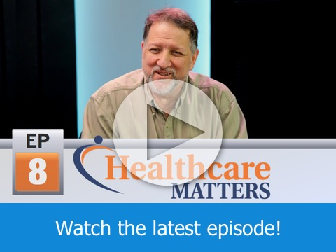 Healthcare Matters Ep 8 - Mens Health