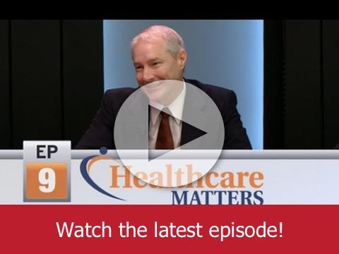 Healthcare Matters Ep 9 - Future of Healthcare