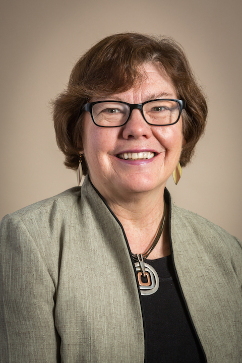 Andrea Seaton