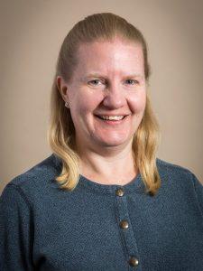 Pam Coburn