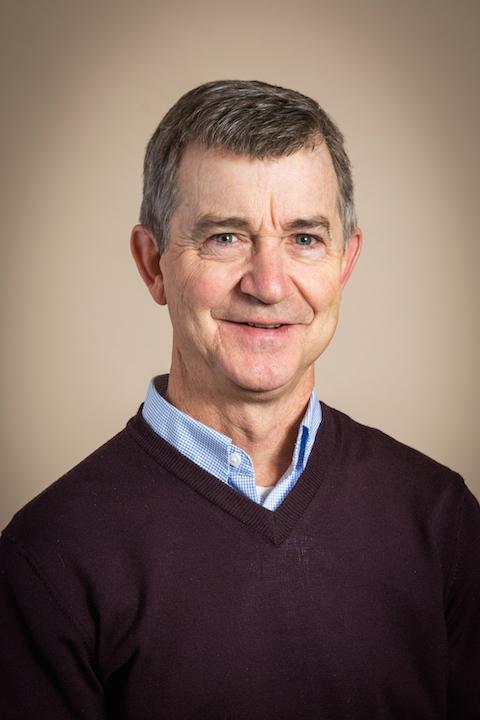 George Terwilliger, MD