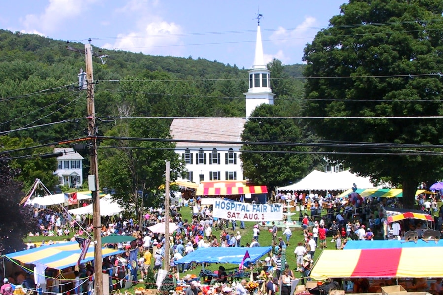 Fair Day Overview