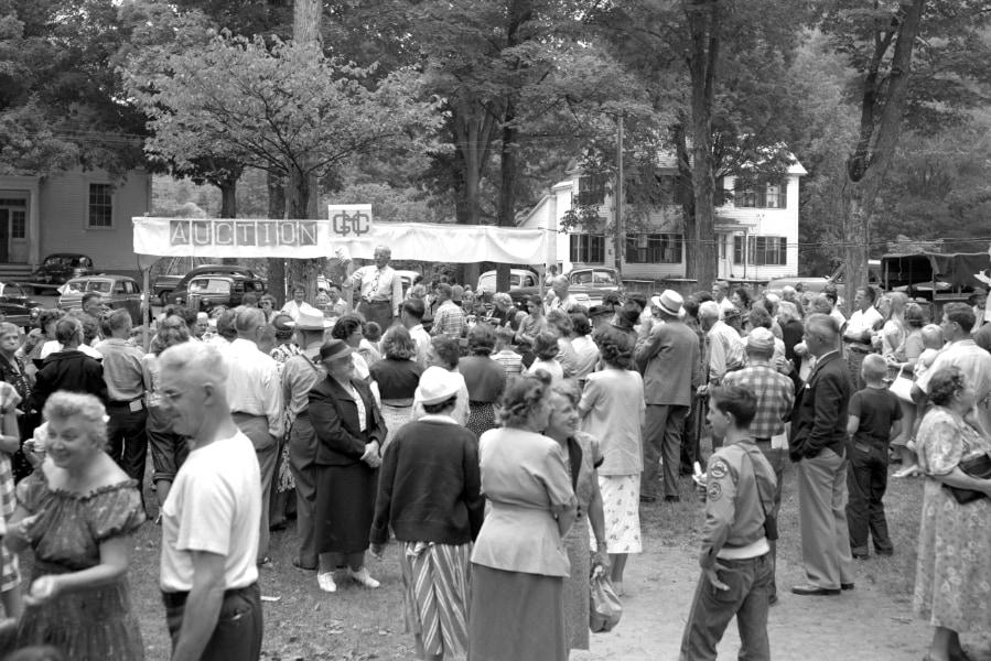 Fair Day Historic Auction
