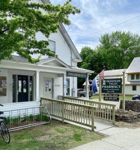 Messenger Valley Pharmacy