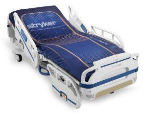 Stryker S3 MedSurg Bed