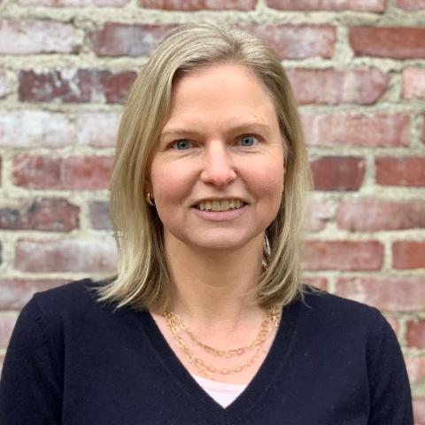 Olivia Pennock
