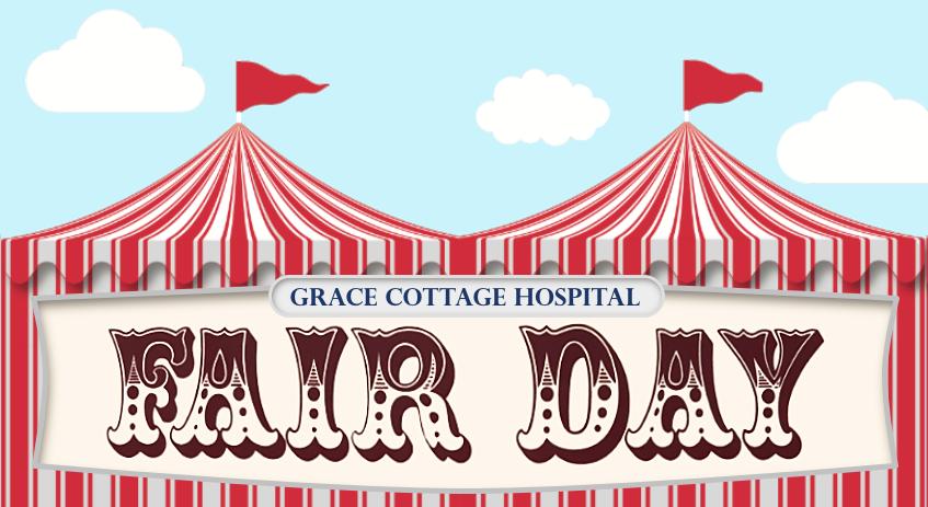 Fair Day 2021 Banner