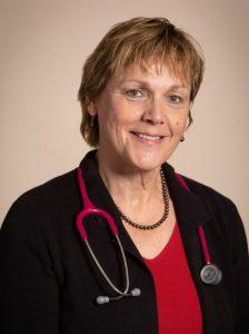 Cynthia Howes