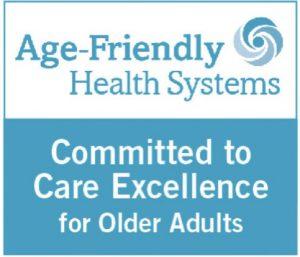 Age Friendly Health Systems